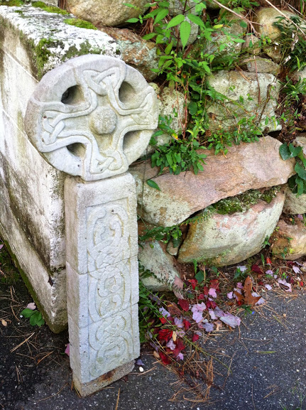 little_portion_friary_celtic_cross