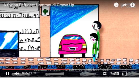 hammoudi