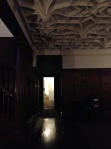Jennings Music Building, Bennington College